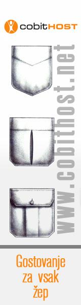 CobitHOST