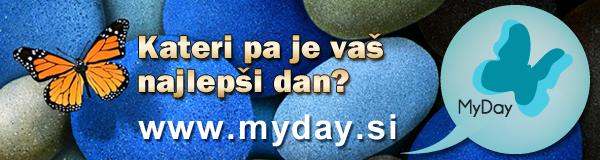 MyDay landscape